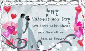 Valentines Quotes For Him Impressive Best Love Quotes For Him Happy Valentines Day 48 Valentine