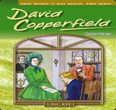 david copperfield by charles dickens the writing pages david copperfield by charles dickens