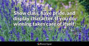 Class Quotes Enchanting Class Quotes BrainyQuote