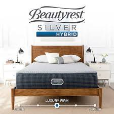 costco king size mattress. Simmons Beautyrest Merritt Silver Hybrid Firm King Mattress Only Costco Size P