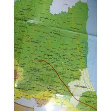 Gambar peta kabupaten cilacap versi cetak lengkap. Peta Kabupaten Cirebon Shopee Indonesia
