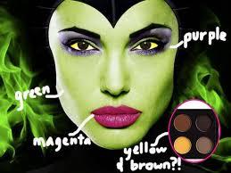 maleficent mac cosmetics