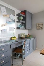 Luscious Design Inspiration To Decorate Your Office Workshop Design Craft Room