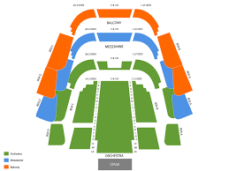 Billy Joel Tampa Seating Chart Tampa Theater At Straz Center Seating Chart And Tickets