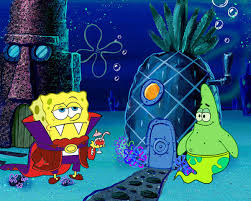 halloween pictures to download image spongebob halloween costumes wallpaper desktop background
