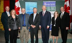 business in tor strathcona energy group receives grant for s first soft landings international business in tor