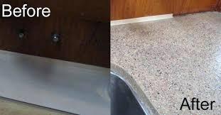 spreadstone countertop