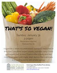ample foods flyer thats so vegan fabulous library programs and lists promoted with