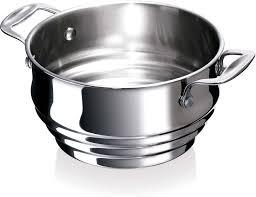 """<b>Пароварка</b> Beka """"Chef"""", Нержавеющая сталь, 1 яруса, 8 л ..."""
