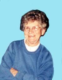 Delores Bernice Berg Hendrickson (1925-2005) - Find A Grave Memorial