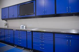 metal storage cabinets with drawers. metal garage cabinet sets dark blue drawers and doors mixed stainless steel counter top as well cabinets for also cabinets. storage with