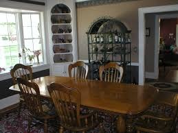 Dining Room Corner Cabinets Downstairs Rooms