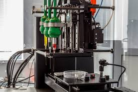 3ders 3d In Printer amp; Russian Solutions' org Bioprinting Late To '3d Bioprinter Reveal News - October Printing First