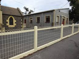 decorative wire fence panels. Wire Fencing:Roll Ornamental Loop Top Fence Barb Decorative Fencing Panels Hog For 49