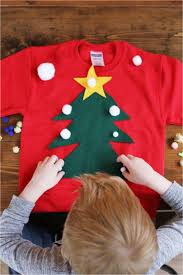 diy ugly sweaters ideas diy ugly sweater for kids ugly sweater ideas types diy