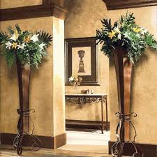 Wrought Iron Home Decor Accents Vases Urns Wrought Iron Home Decor Iron Accents 75