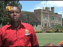 A look into Lord Egerton Castle built over 60 yrs ago - YouTube