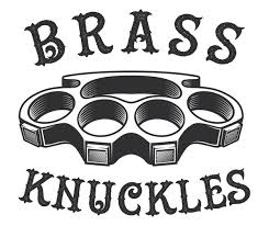 Search more hd transparent brass knuckles image on kindpng. Free Icon Brass Knuckles