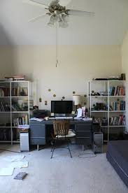 home office makeovers. Before - Dated Office Makeover Home Office Makeovers