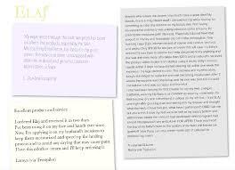 Love Letters Elaj