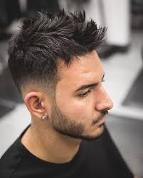 Image result for Trendy mens haircuts