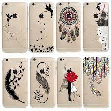 Dream Catcher Case Iphone 7 Plus For Apple iPhone 100 X 100 100S 100 100S 100C SE 100 100S 100 Plus Dream Catcher 92