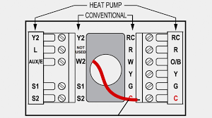 honeywell thermostat wiring diagram for rth 3 4 5 wire instructions honeywell thermostat wiring diagram for rth 3 4 5 wire instructions diy house help