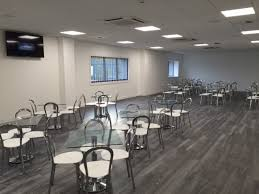 open plan office design birmingham. the design was simple and clean using a clear theme of blue grey white in line with sccu0027s branding office an open plan for oncall birmingham