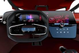 nouvelle renault 2018.  nouvelle mme chose pour lu0027habitacle du renault trezor conceptcar prsent en 2016 in nouvelle renault 2018 l