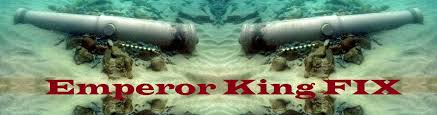 """Resultado de imagen de """"Emperor King FIX"""""""