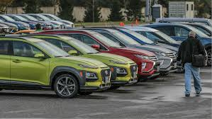 Suv Comparison Chart 2019 Best Small Suv 2019 Canadian Car Of The Year