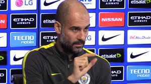 Pep Guardiola Full Pre-Match Press Conference - Manchester City v Tottenham  - YouTube