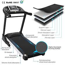 Treadmill Magazine Holder 100100001000010000HP Folding Electric Treadmill With Tablet Holder 691000010000 type100 97