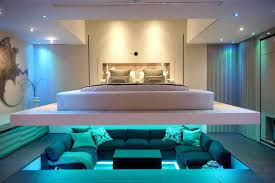 Incredible Modern Mansion Master Bedroom With Tv Inspirations