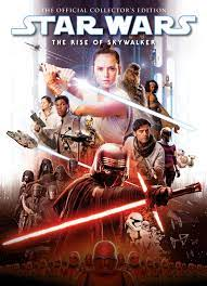 The Rise of Skywalker Movie Spec ...