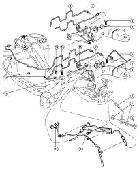 2000 dodge neon wiring diagram images wiring diagram