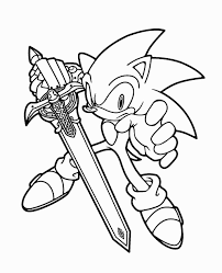 Cool Boy Coloring Pages