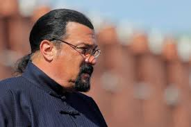 U.S. SEC out for justice over Steven Seagal's cryptocurrency marketing    Entertainment   Lifestyles   Cape Breton Post