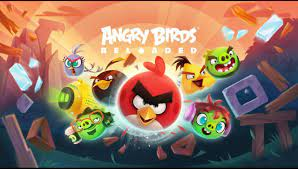 Angry Birds Reloaded APK + OBB 1.0 Download for Android