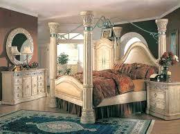 King Canopy Bedroom Set Black King Size Canopy Bedroom Set ...