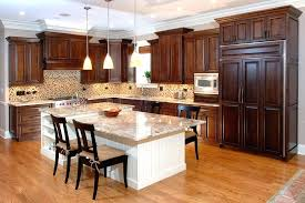 custom kitchen cabinets chicago. Beautiful Kitchen Kitchen Cabinets Chicago Stunning Custom On Within Cabinet  Design 0 Used For To Custom Kitchen Cabinets Chicago Becoming Bottos