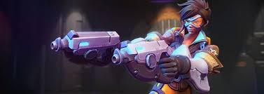 Heroes Of The Storm Will Add Tracer From Overwatch On April 19