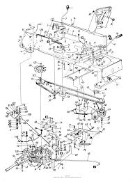 white lawn mower wiring diagram white discover your wiring john deere d130 belt diagram