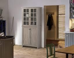kitchen storage cabinet with doors