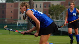 Wendy Wilson - Field Hockey - Christopher Newport University Athletics