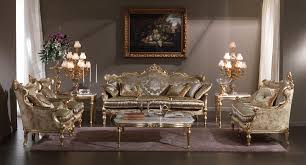 Awesome Italian Living Room Furniture Sets
