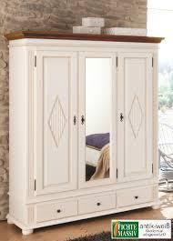 Aktiv Moebelde Kleiderschrank Schlafzimmer Spiegel Dielenschrank