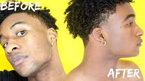 mens natural makeup tutorial old get rid of beard shadow acne s and hyper pigmentation