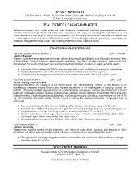 Real Estate Agent Resume Extraordinary Real Estate Resume Examples Sample This Is Collection Agent Awesome