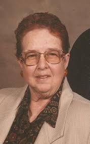 Bonnie Souders - Barnes Family Funeral Home